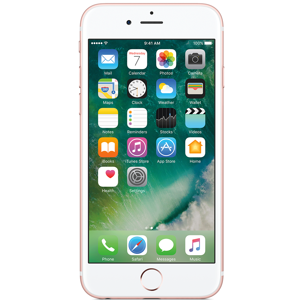 new concept 9482b c7091 iPhone 6S - Buy apple iPhone 6S Online at Best Prices in India ...