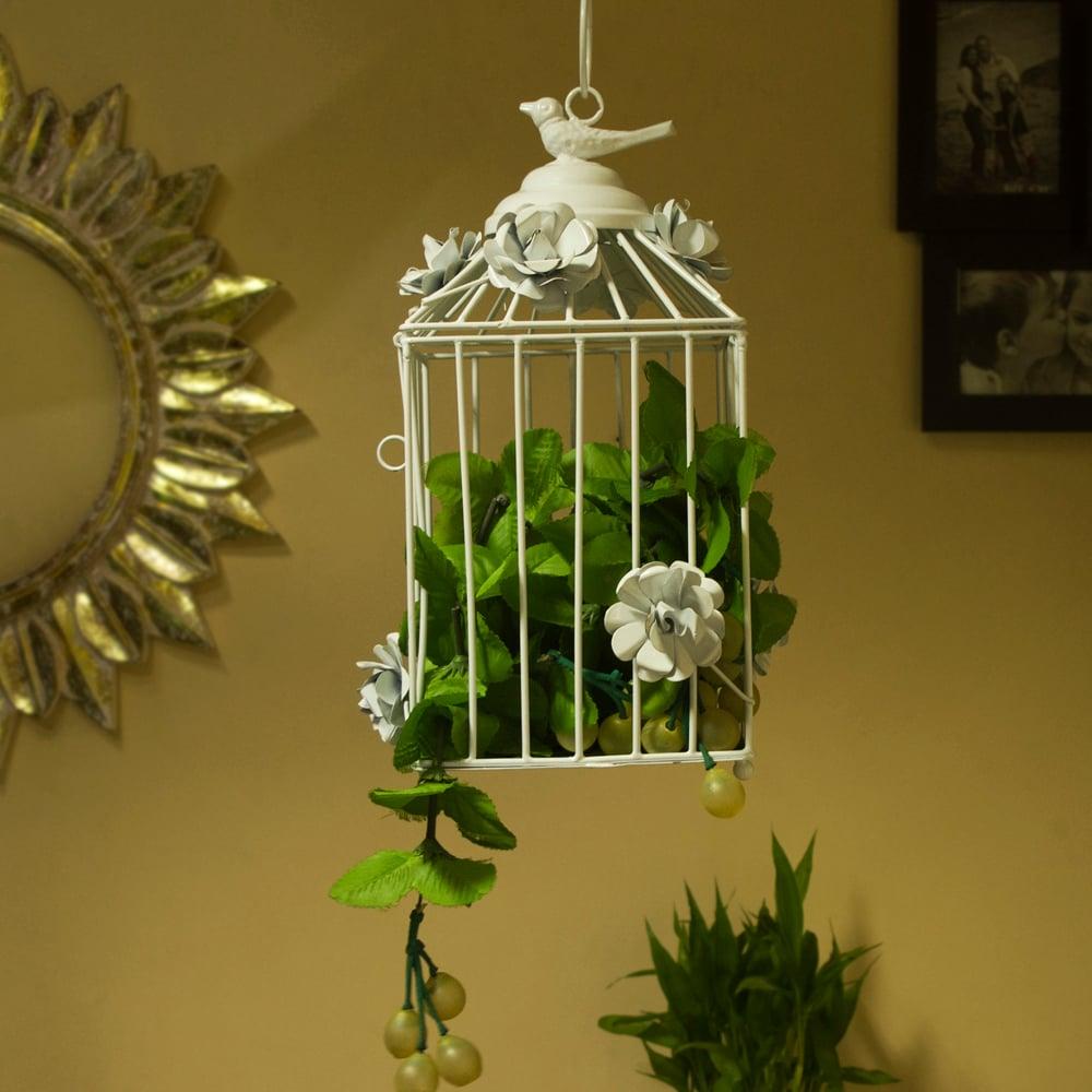 Decorative Bird Cage Decorative Hanging Bird Cage Hanging Candle