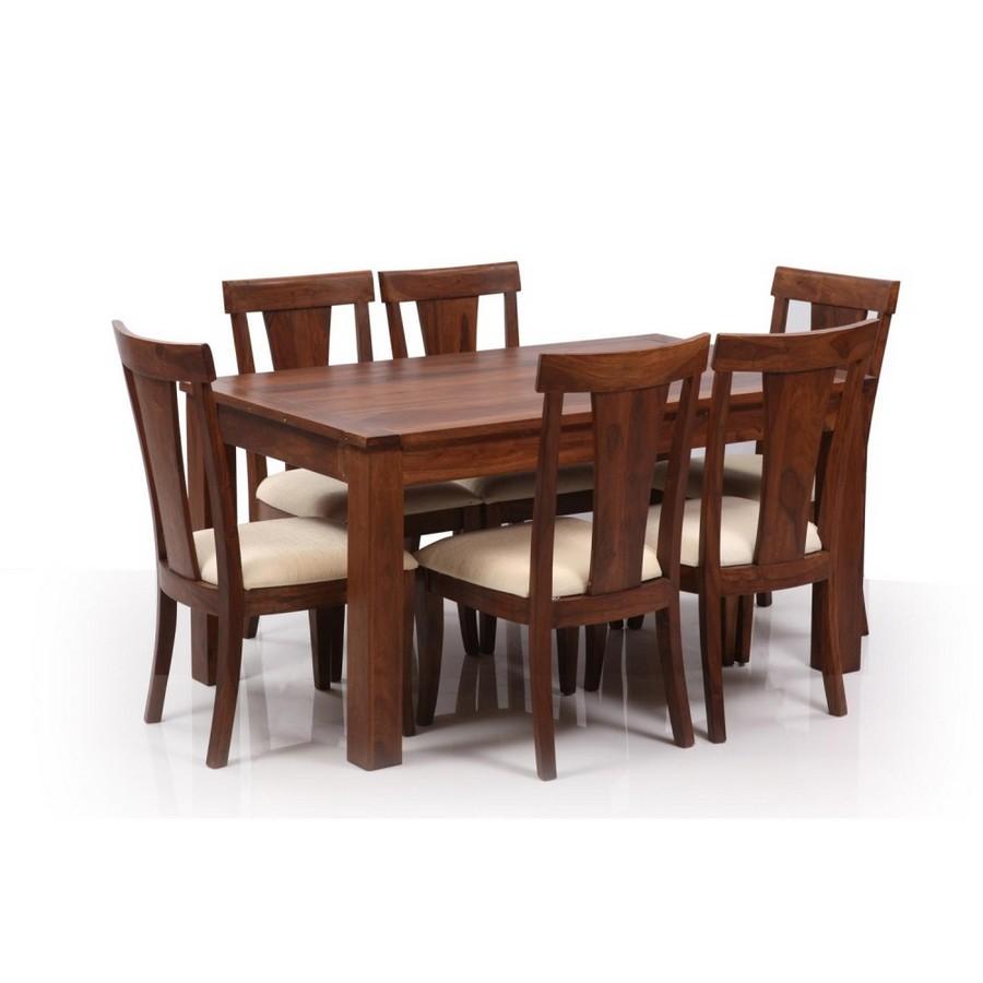 1a9ec06df5 Rome Six Seater Dining Set