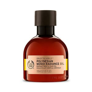 Bc - Body Moisturise, Body Care, Home, SPA OF THE WORLD, Spa Of The World Polynesian Monoï Radiance Oil
