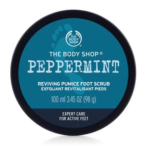 Hands & Feet, Bath & Body, Home, PEPPERMINT FOOT, Peppermint Soothing Foot Scrub , Massage in circular movements over wet feet and wash off with warm water.