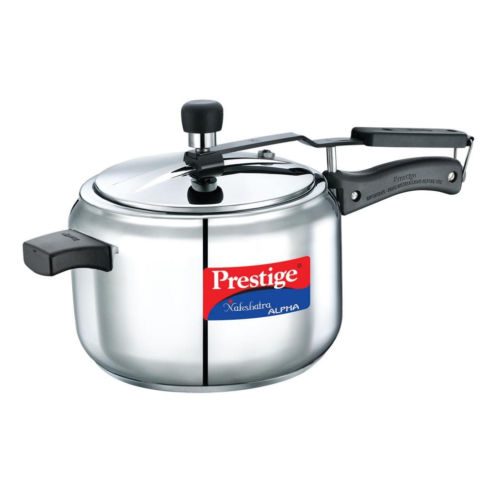 research.unir.net Prestige Nakshatra Pressure Cooker 5 Liter ...