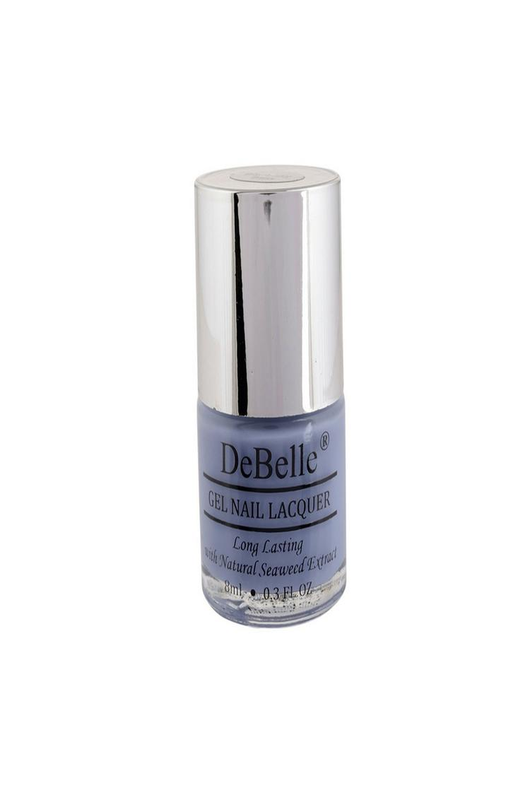 Debelle Nail Lacquer Blueberry Bliss Purple 8Ml