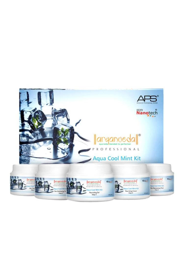 Aryanveda Aqua Cool Mint Kit