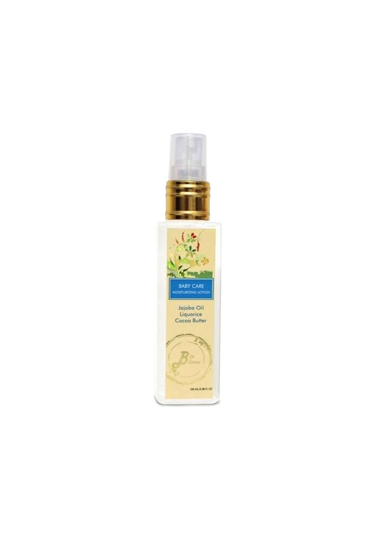 Biobloom Natural Baby Moisturizing Lotion 100Ml