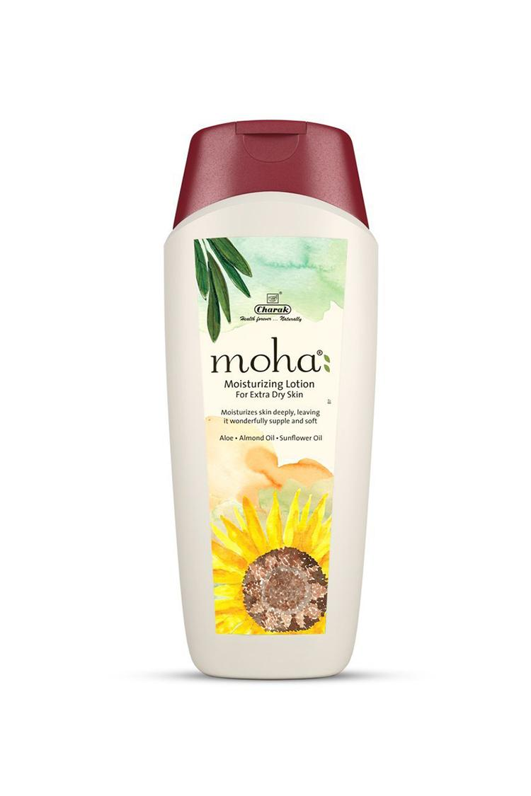 Moha Moisturizing Lotion 200Ml