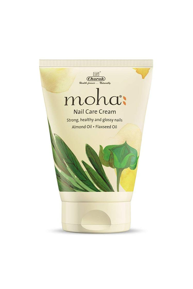 Moha Nail Care Cream 100Gm