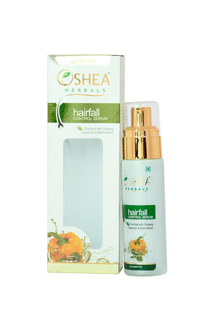 Oshea Herbals Hairfall Control Serum 50Ml