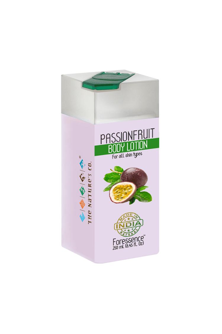 The Natures Co Passionfruit Body Lotion 250 Ml