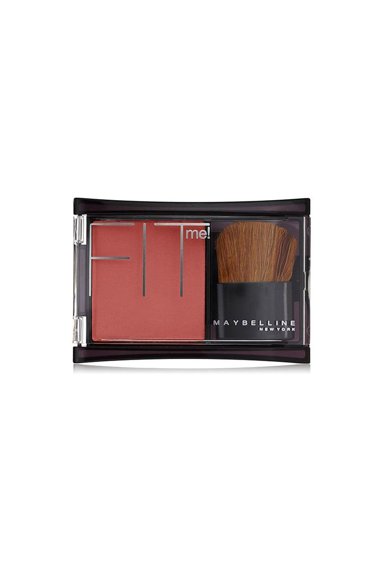 Maybelline New York Fit Me Blush Deep Wine