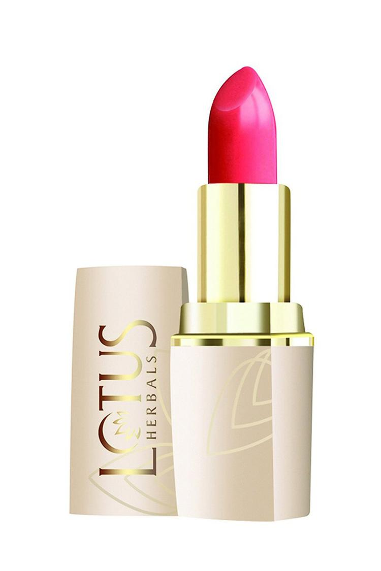 Lotus Pure Colors Moisturising Lip Color Fairy Fla