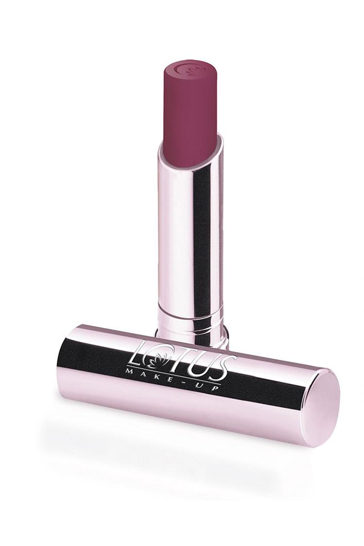 Lotus Ecostay Long Lasting Lip Colour Berry Berry