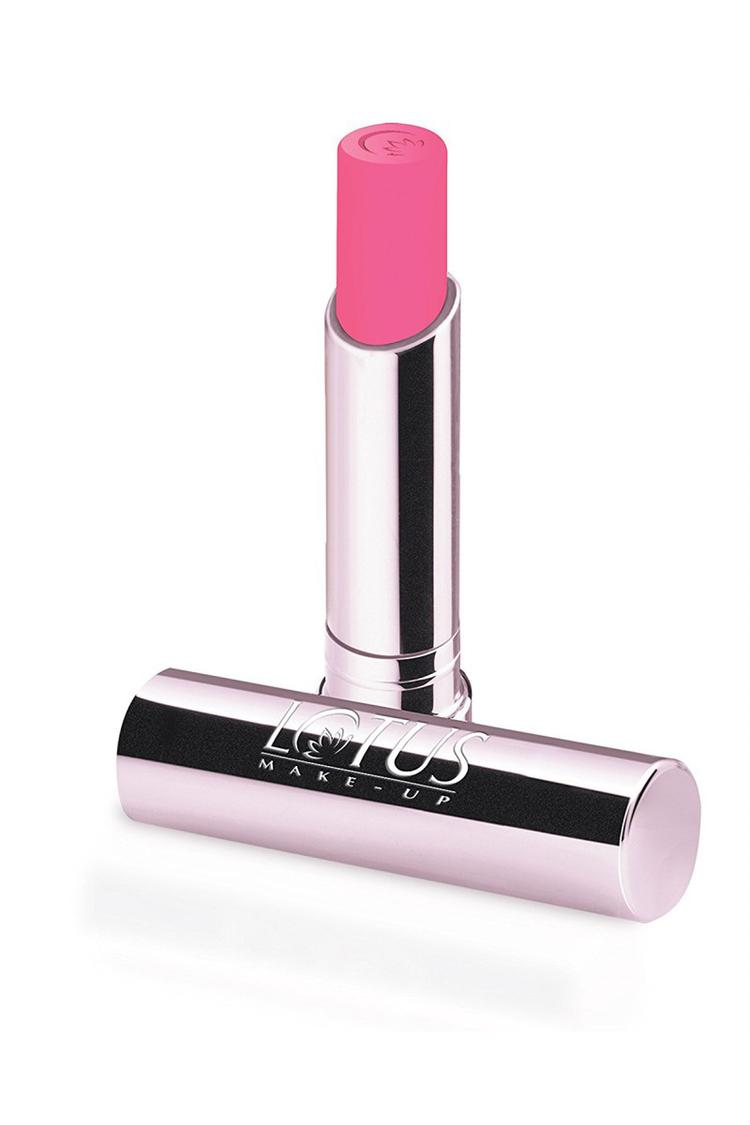 Lotus Ecostay Long Lasting Lip Colour Pink Soul