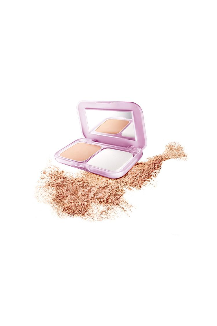 Maybelline Clear Glow Powder Natural