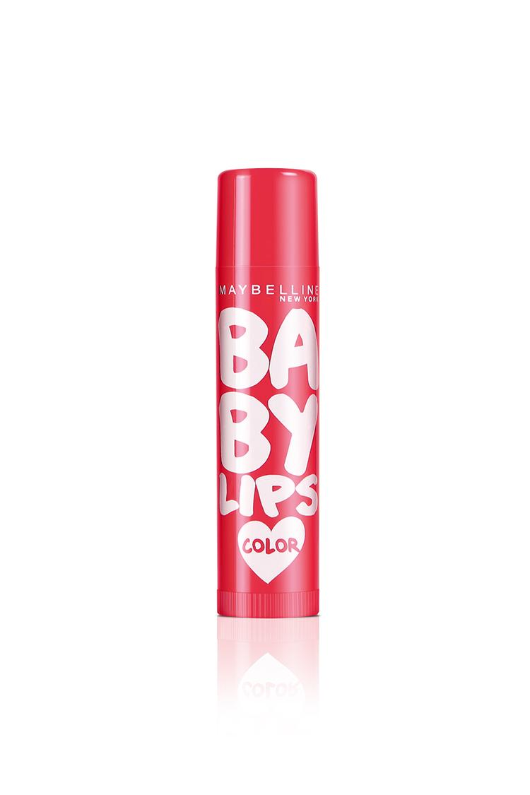 Maybelline Baby Lips Color Changing Lip Balm Cherr