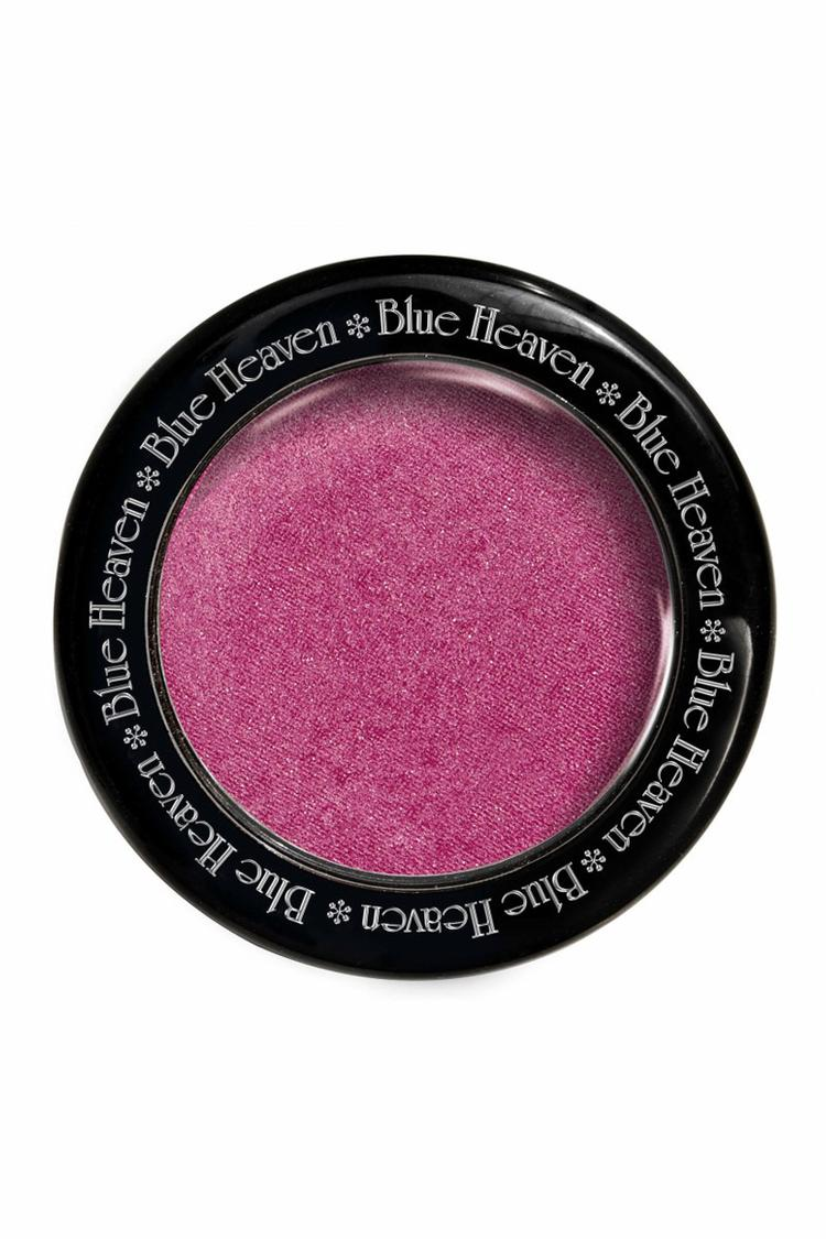 Blue Heaven Diamond Blush On 501 7G