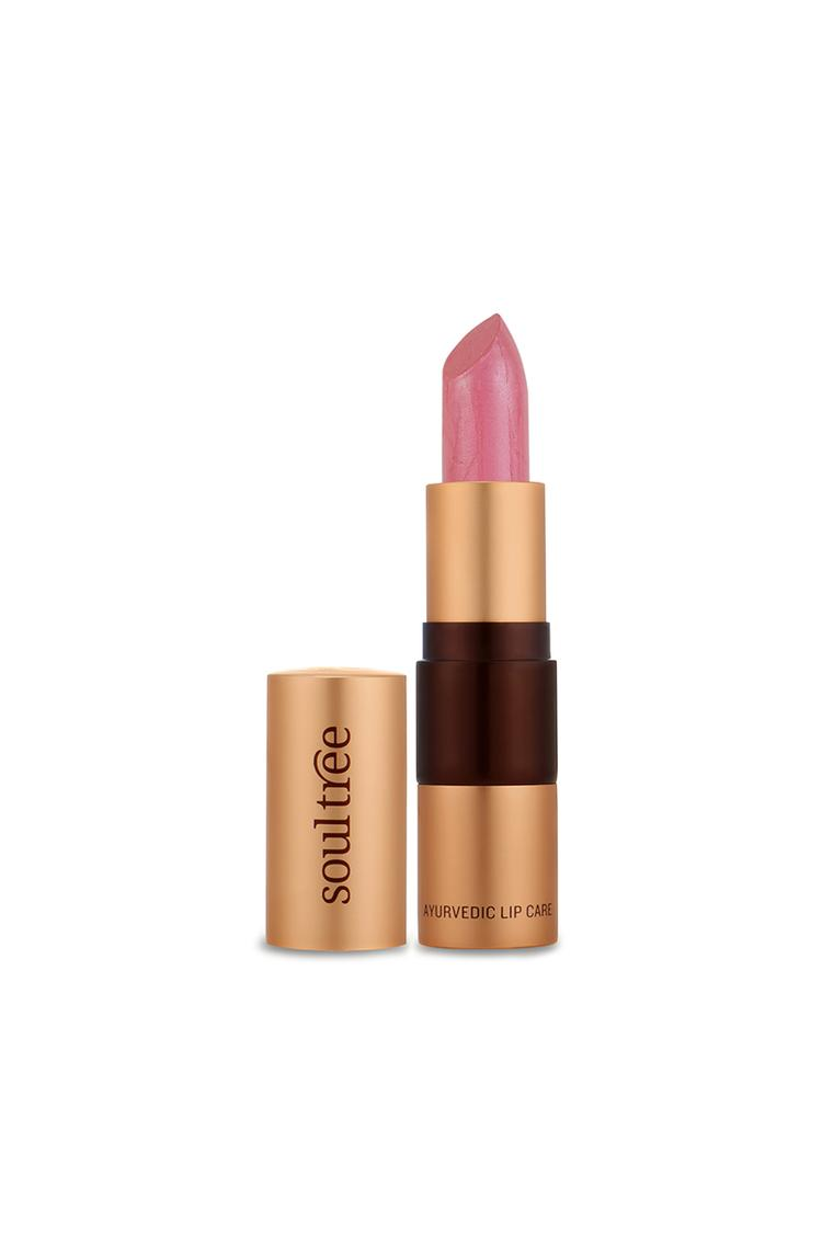 Soultree Ayurvedic Lipstick Candy Floss 636 4.5Gm