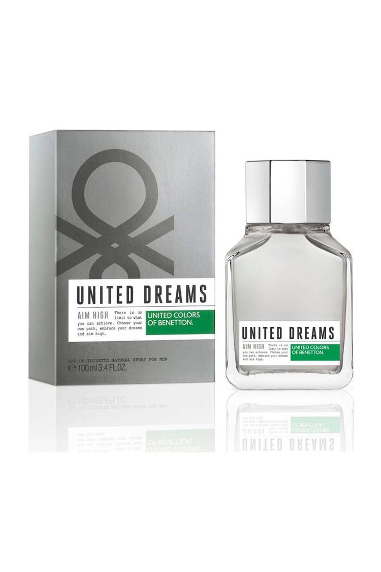 United Colors Of Benetton United Dreams Aim High E