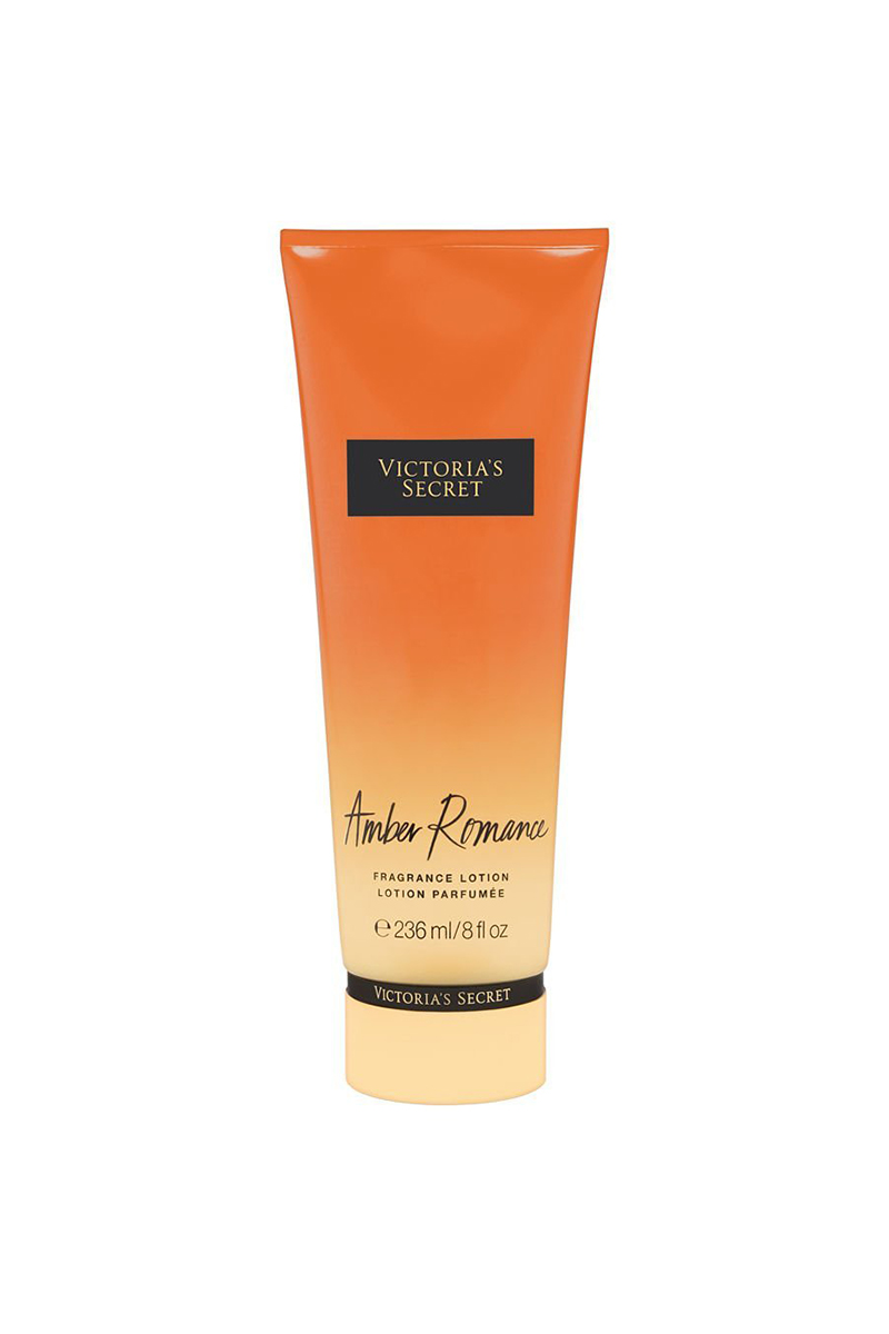 9fbb06d850 Victorias Secret Amber Romance Fragrance Body Lotion 236 Ml ...