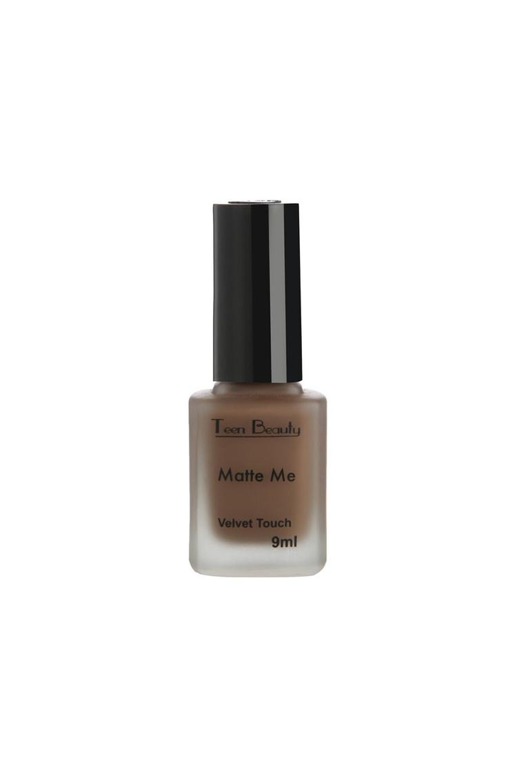 Teen Beauty Hot Chocolate Nail Polish 9Ml