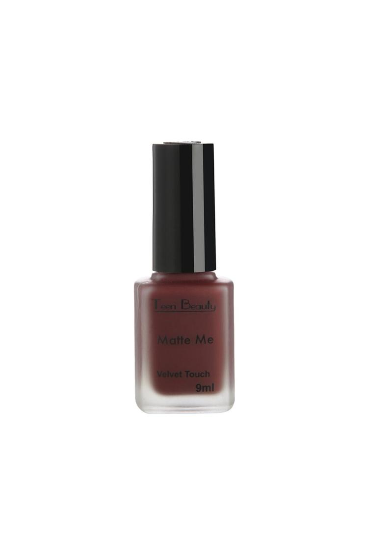 Teen Beauty Pretty Wine Nail Polish 9Ml