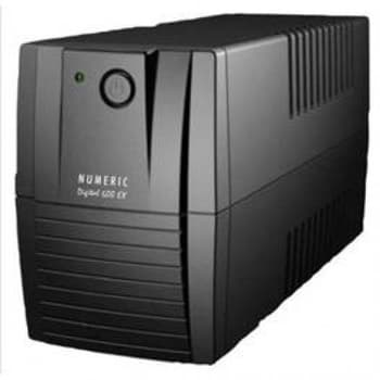 UPS, PC Components, Numeric Power Systems, Numeric 600VA UPS