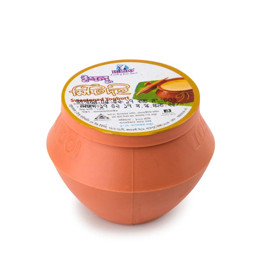 Home Milk & Dairy Products Yogurt/Curd