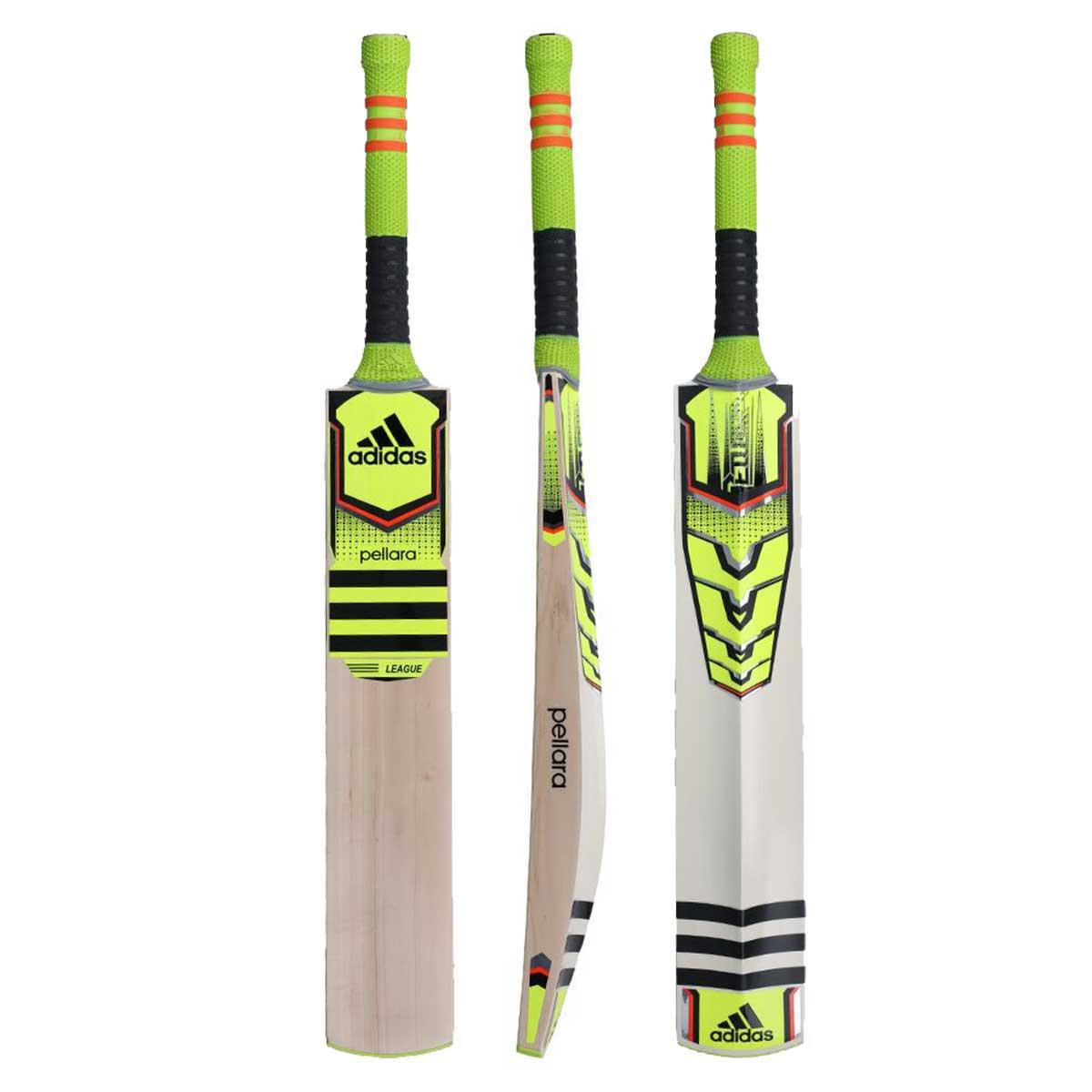 Buy Adidas Pellara League Cricket Bat Online In India