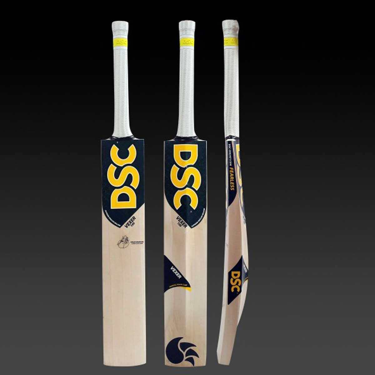 Buy Dsc Vexer 100 Cricket Bat Online India