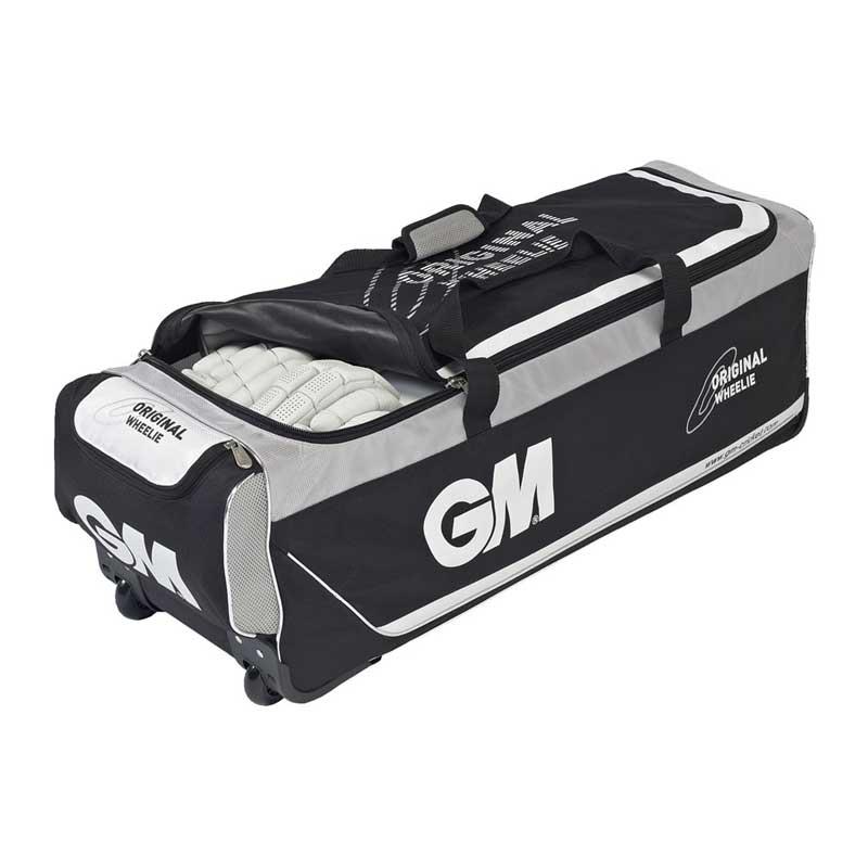 GM 505 Duffle Bag big CRICKET bag