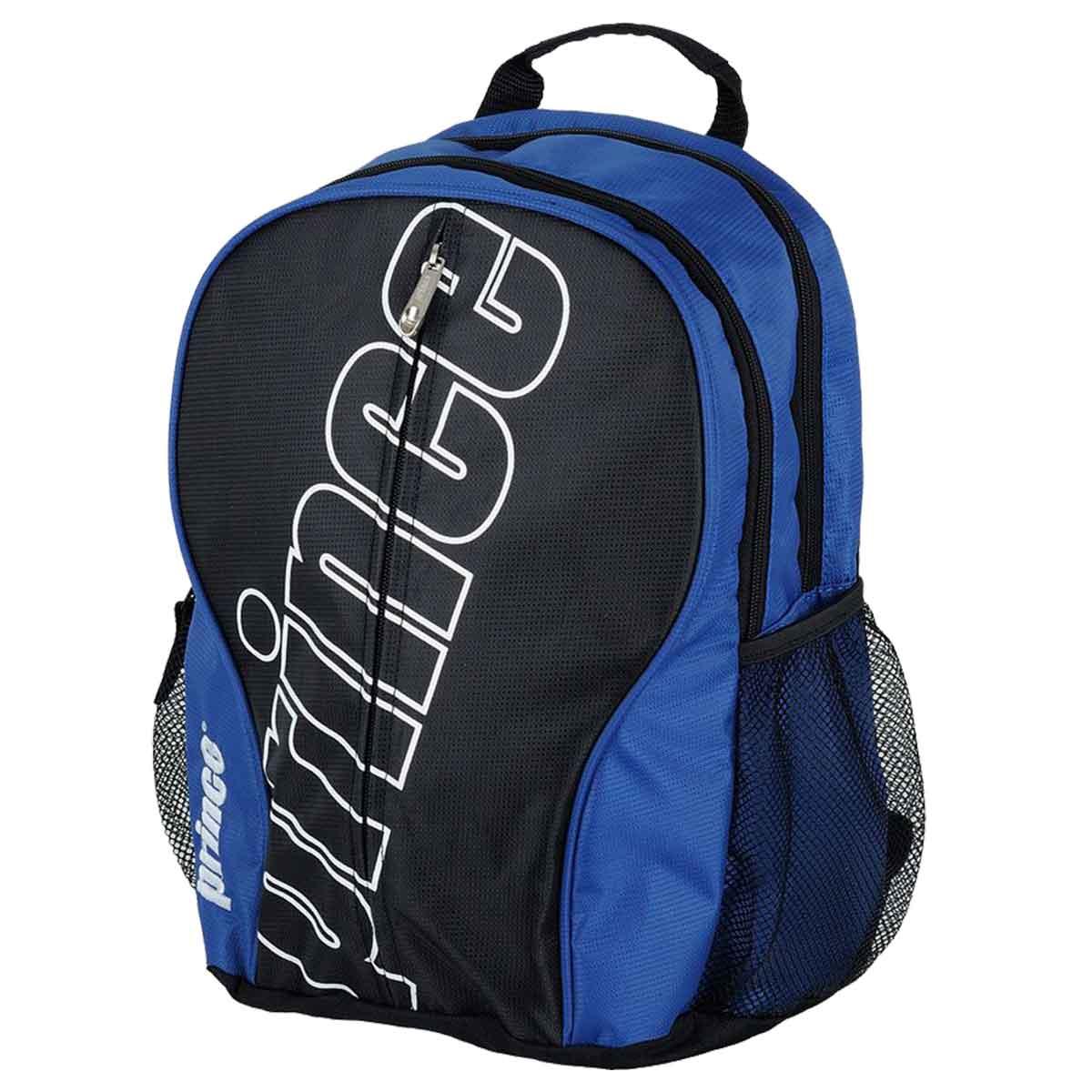 Buy Prince Racquet Pack Lite Tennis Backpack (Royal Blue