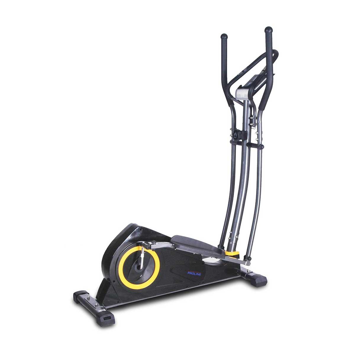 Buy Proline Fitness EFIT 335E Elliptical Trainer Online India
