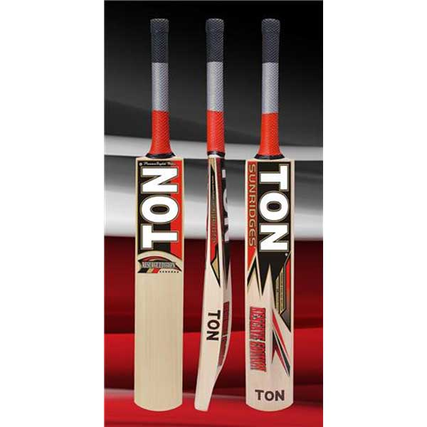 Buy Ss Ton Reserve Edition Cricket Bat Online In India