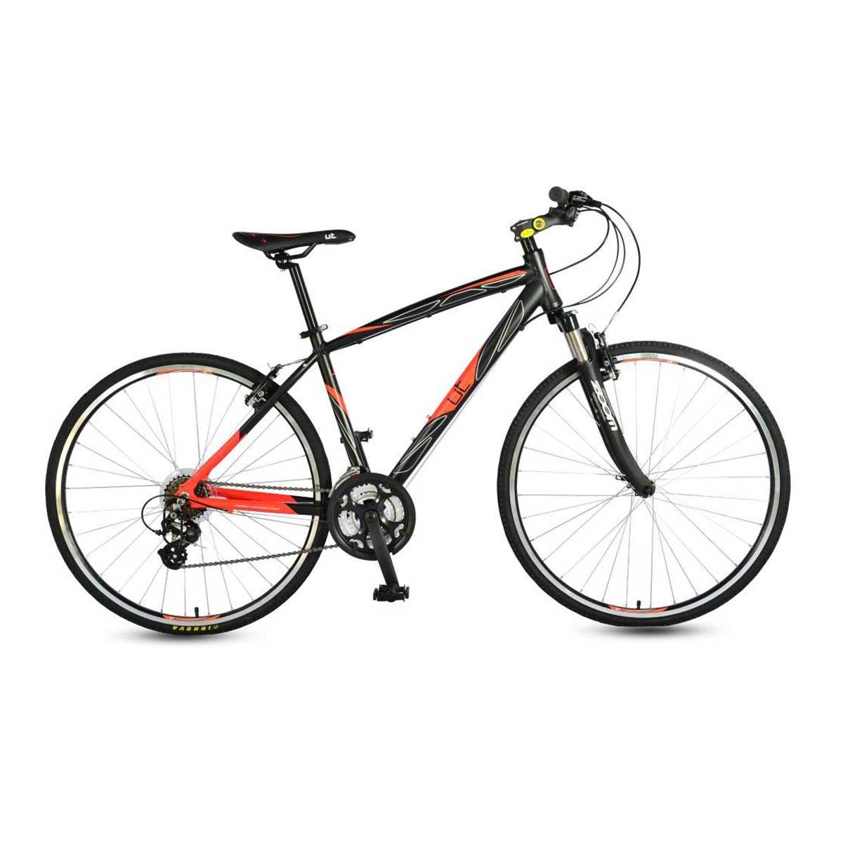 Buy Ut H2 Cross Hybrid Bike Online India Ut Bikes