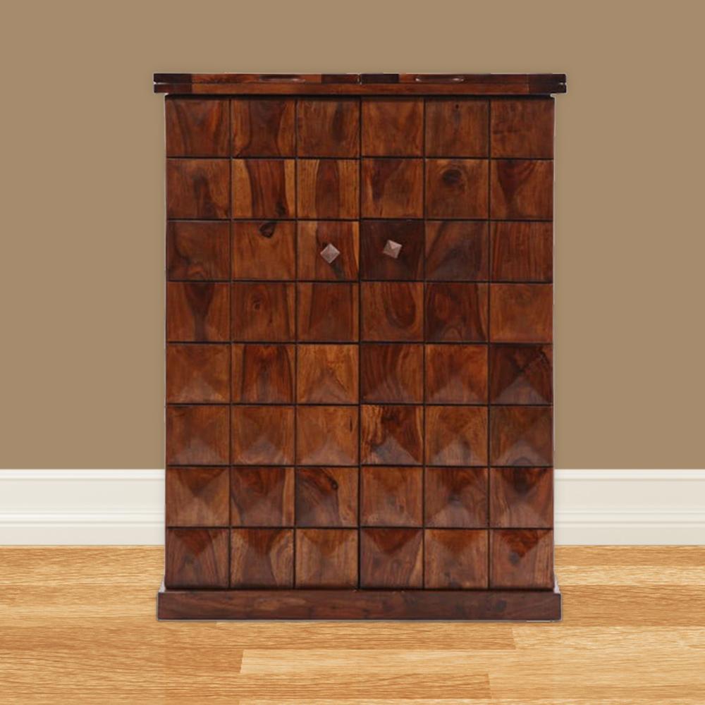 Juniper Bar Cabinet