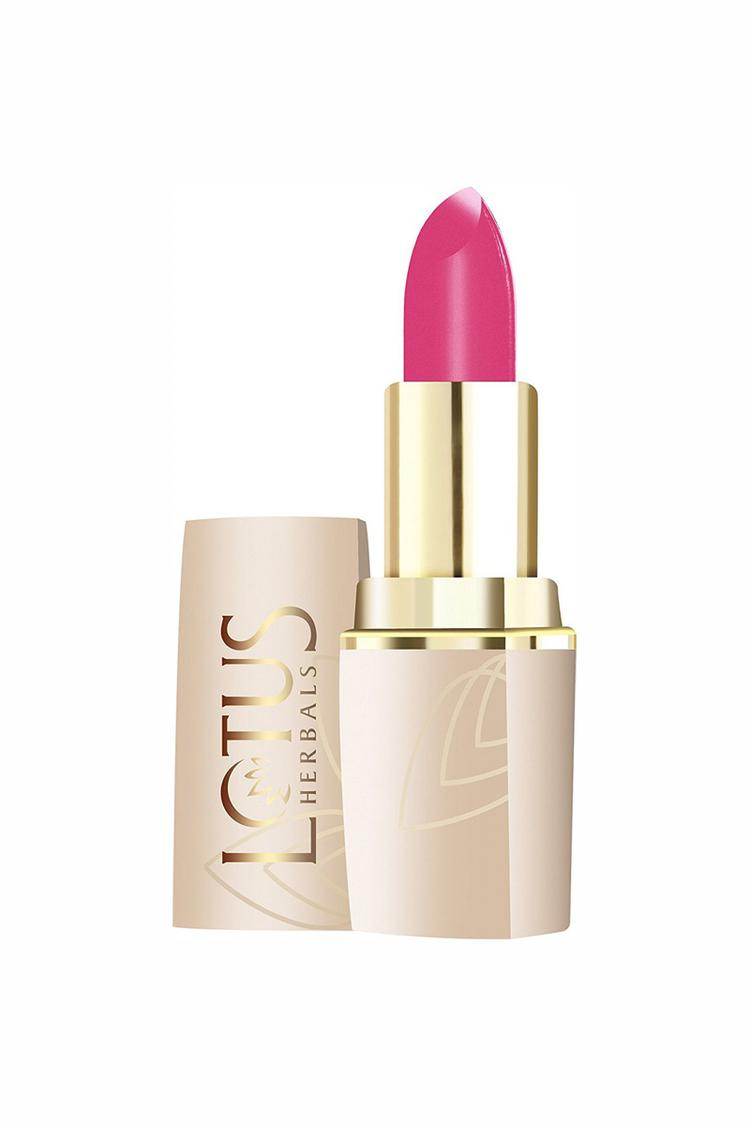 Lotus Pure Colors Moisturising Lip Color Iced Berr