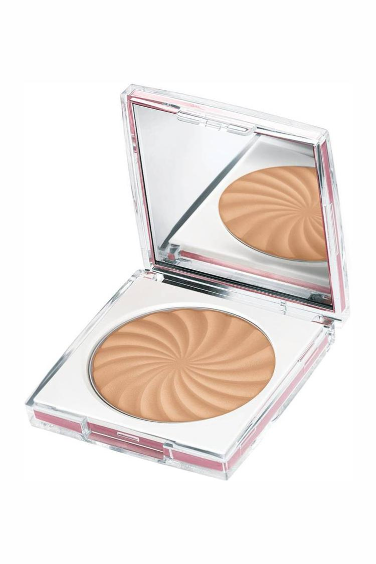 Lotus Ecostay Long Lasting Compact Spf 20 Almond