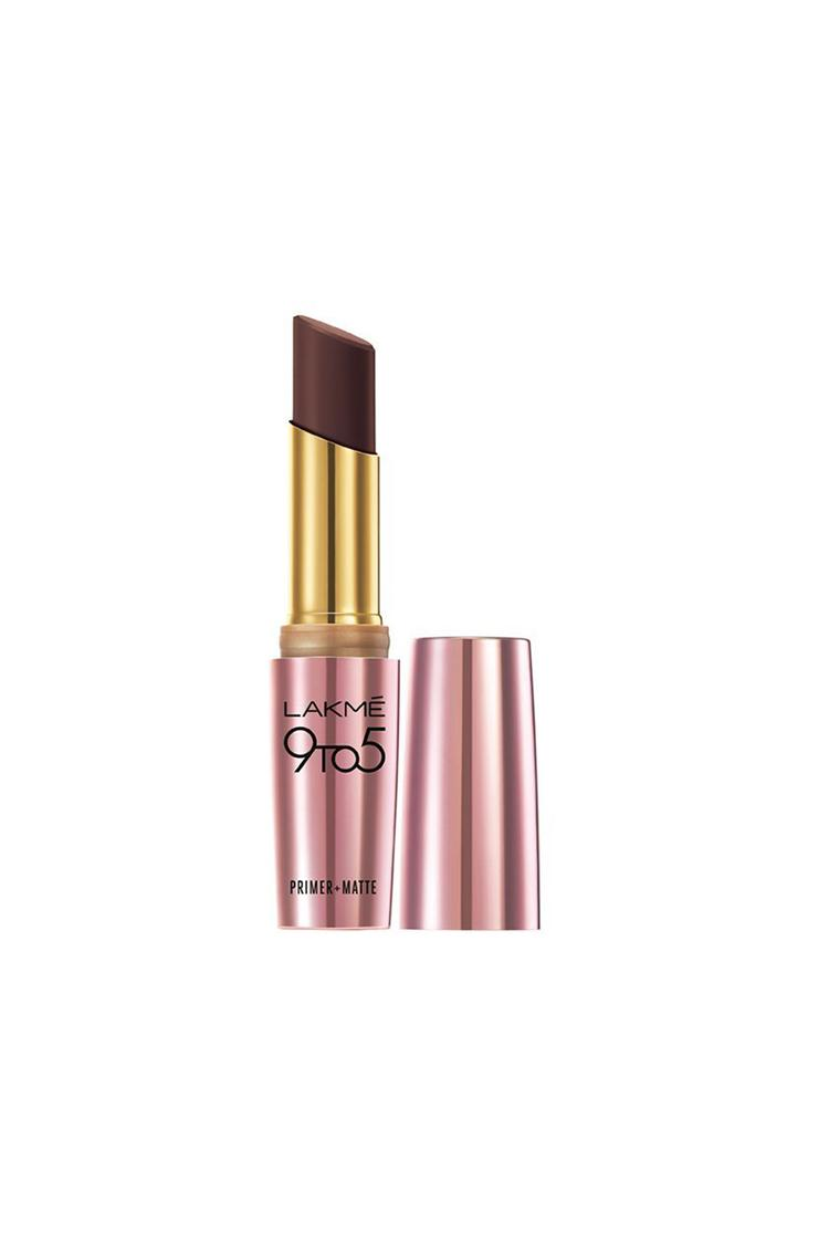 Lakme 9 To 5 Primer With Matte Lip Color, Mb9 Cabe